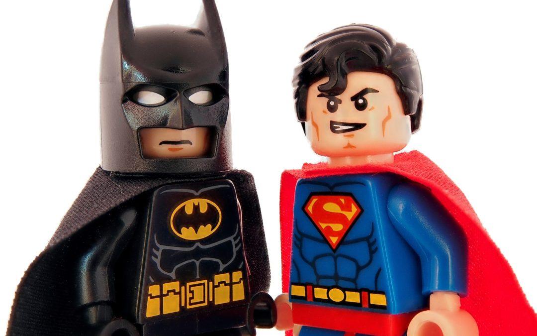 Which SEO Superhero are YOU?