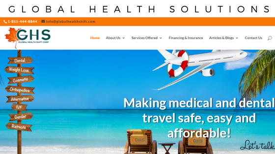 Global Health Solutions