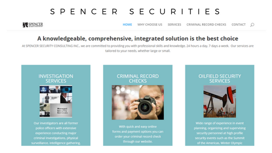 Spencer Securities