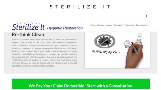 Sterilize It