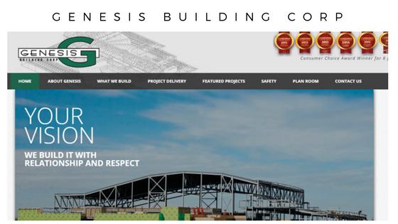 Genesis Building Corp