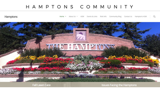 Hamptons Community