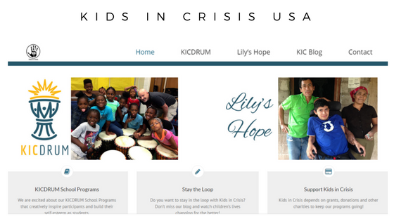 Kids In Crisis USA