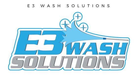 E3 Wash Solutions