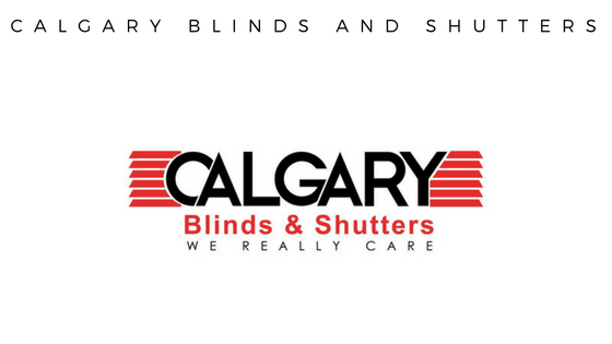Calgary Blinds and Shutters