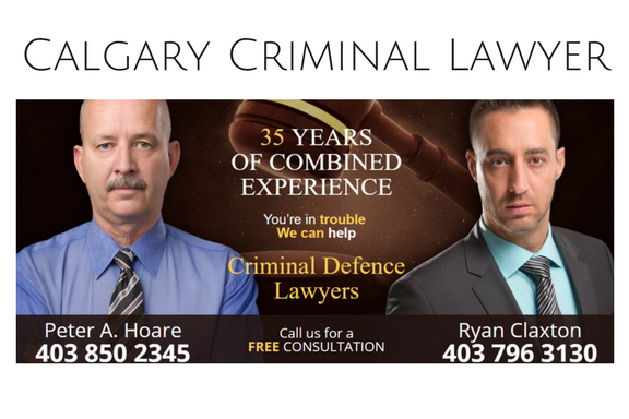 Calgary Criminal Lawyer